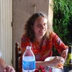 repas de fin d'année juin 2008 -06