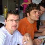repas de fin d'année juin 2008 -07