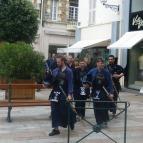 Stage Sables Olonnes 2012 -13