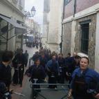 Stage Sables Olonnes 2012 -15