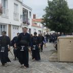 Stage Sables Olonnes 2012 -16