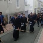 Stage Sables Olonnes 2012 -18